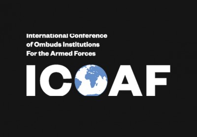 შეიარაღებული ძალების ომბუდსმენთა საერთაშორისო კონფერენცია