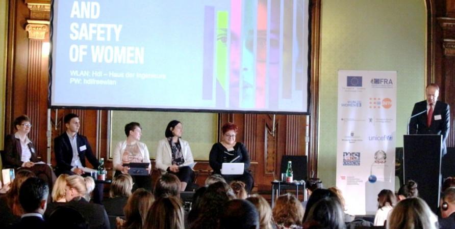საერთაშორისო კონფერენცია ქალთა და გოგოების მიმართ ძალადობის აღმოფხვრის შესახებ