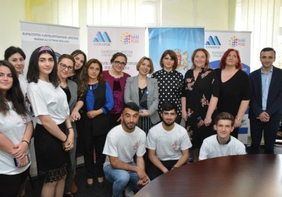 Public Defender Holds Meetings in Marneuli Municipality