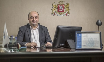 Ucha Nanuashvili