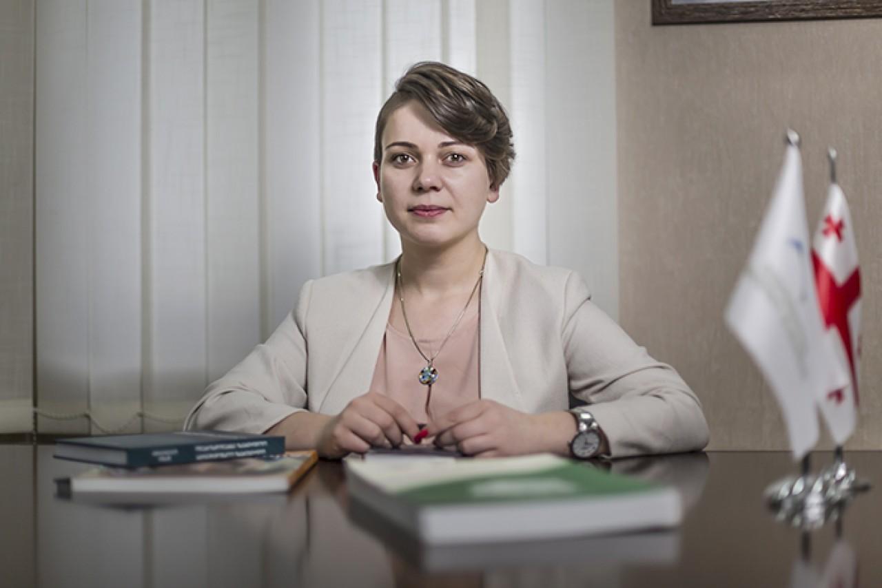 Deputy Public Defender of Georgia