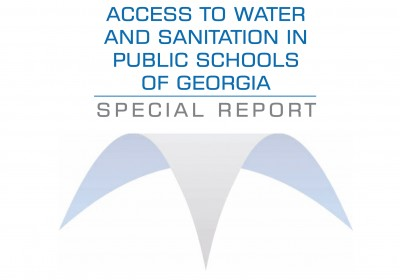 ACCESS TO WATER AND SANITATION IN PUBLIC SCHOOLS OF GEORGIA SPECIAL REPORT