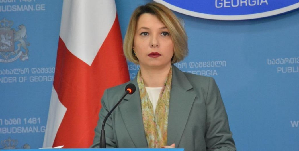 Public Defender Addresses the Decision of the Tbilisi Court of Appeals on the Case of a Murder on Khorava Street