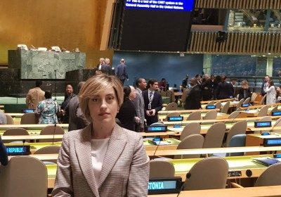 12th Conference of State Parties to the UN CRPD
