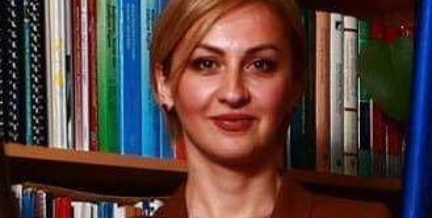Medea Gugeshashvili, Head of the Human Rights Education Department, Wins Hubert Humphrey Fellowship Program