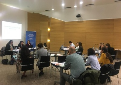 Training on Issues relating to Stateless Persons