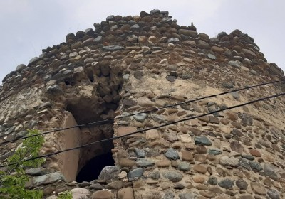 Tower in Sasireti Village Granted Cultural Heritage Status following Public Defender's Appeal