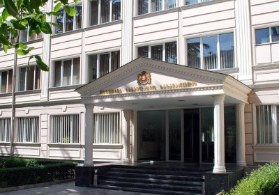On 4 October 2019, the Public Defender of Georgia filed an amicus curiae brief with the Tbilisi Court of Appeal in connection with the criminal case o ...