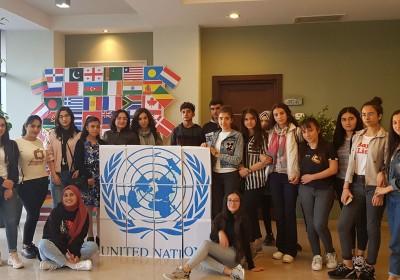 UN Day in Marneuli