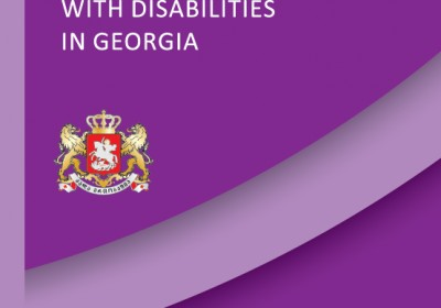 Rights of Persons with Disabilities in Georgia