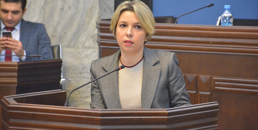 Presentation of Monitoring Report in Parliament Following Visits to Four Penitentiary Establishments