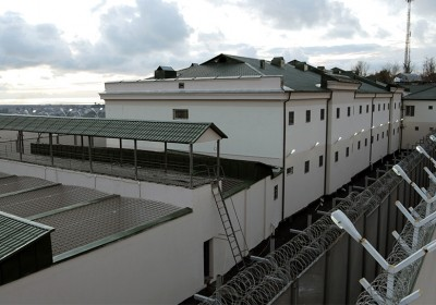 Public Defender's Report on Monitoring Carried out in Penitentiary Establishment No. 3