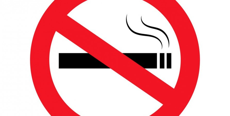 May 31 Is World No Tobacco Day