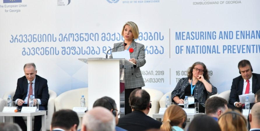 Measuring and Enhancing the Impact of the National Preventive Mechanism