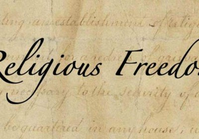 Statement of the Council of Religions under the Public Defender of Georgia on the visit of the United States Secretary of State, the honorable Michael ...