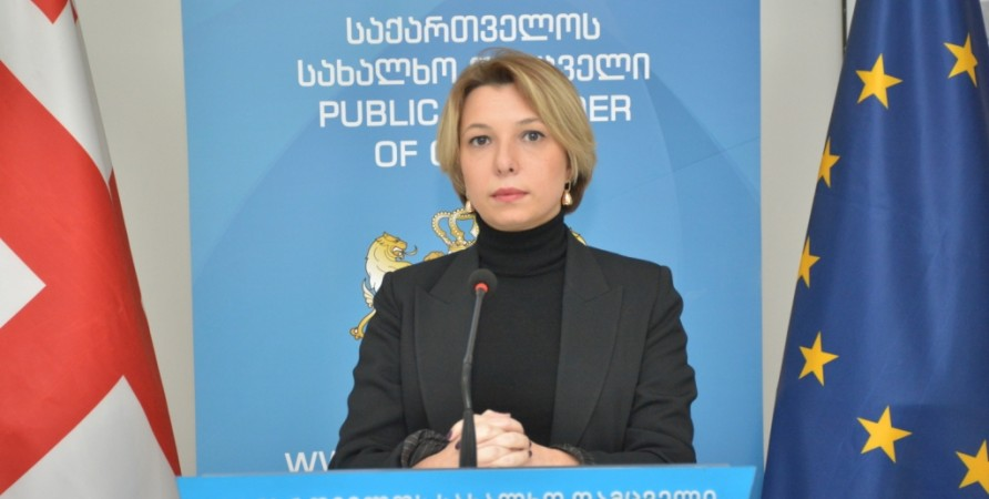 Public Defender's Statement in connection with International Human Rights Day