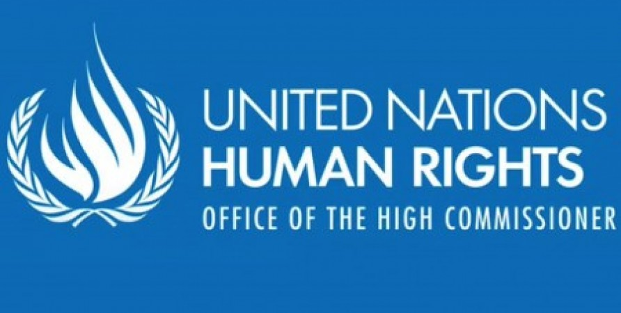 """Submission to the Office of the High Commissioner for Human Rights (OHCHR), pursuant to Human Rights Council resolution 34/37 entitled """"Cooperation with Georgia"""".  2017"""