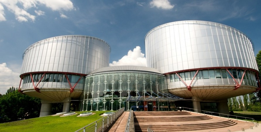 Public Defender's Explanations relating to Strasbourg Court's Ruling in the Case of Georgia v. Russia