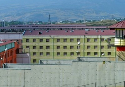 NGOs Publish Special Report on Penitentiary Establishment No. 8