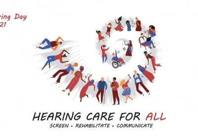 Public Defender's Statement on World Hearing Day