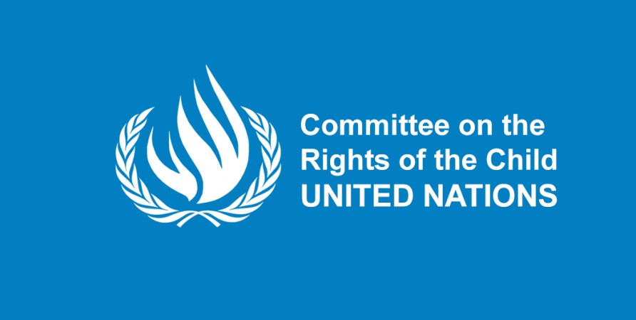 Public Defender Submits List of Issues to UN Committee on the Rights of the Child