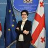 First Deputy Public Defender of Georgia