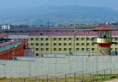 Վրաստանի Ժողովրդական պաշտպանը ստուգել է Միխեիլ Սաակաշվիլիի ընդունելության համար N18 բուժհաստատության պատրաստվածությունը