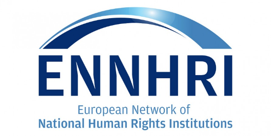ადამიანის უფლებათა ინსტიტუტების ევროპული ქსელი (ENNHRI)