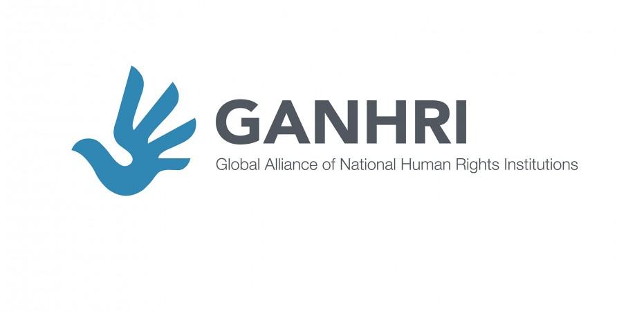 ადამიანის უფლებათა დაცვის ეროვნული ინსტიტუტების გლობალური ალიანსი (GANHRI)