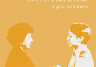 Gender mainstreaming strategy in the Public Defender's Office of Georgia