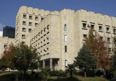 Proposal for the Chief  Prosecutor of Georgia Regarding a Possible Fact of Improper Treatment of a Convict