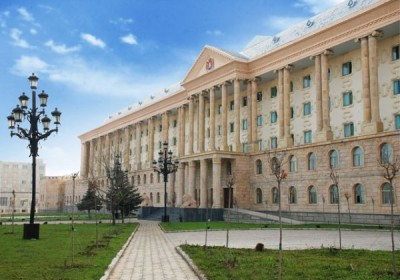 Tbilisi City Court Considers Public Defender's Amicus Curiae Brief