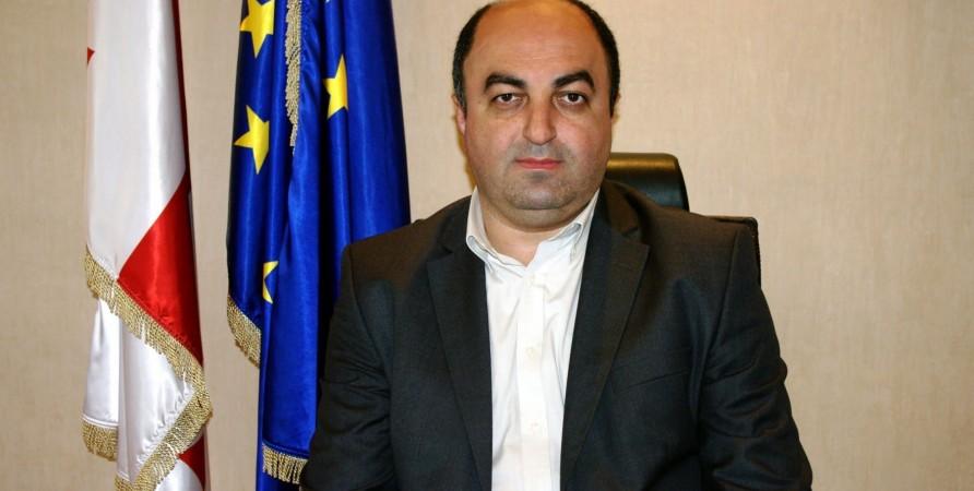 Statement Regarding a Fact of Interference into Professional Activity of Journalist Irakli Gedenidze