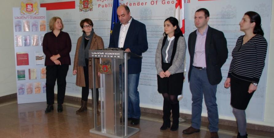 The Public Defender Establishes Advisory Council of the National Preventive Mechanism
