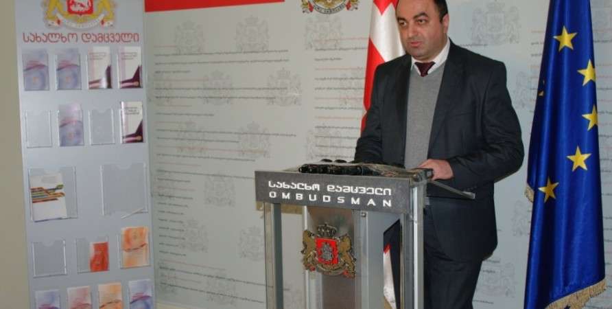 Proposal to the  Chief Prosecutor's Office to Investigate an Alleged Offence Committed by Former Policemen