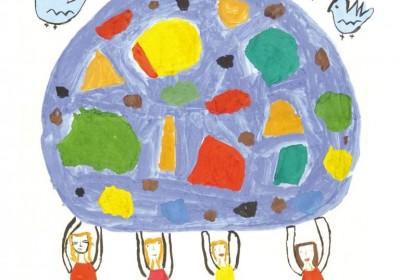 ევროპის საბჭოს მიერ მხარდაჭერილ პროექტი დევნილთა დასახლებებში ბავშვთა უფლებროივი მდგომარეობის შესახებ