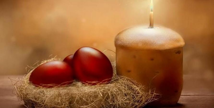 სახალხო დამცველის მილოცვა აღდგომის დღესასწაულთან დაკავშირებით