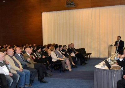 The Committee reviewing cases of persons employed in Education System of Georgia and dismissed on political grounds presented a report