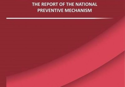 The Report of the National Preventive Mechanism 2014