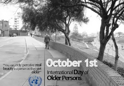 Public Defender's Statement on International Day of Older Persons