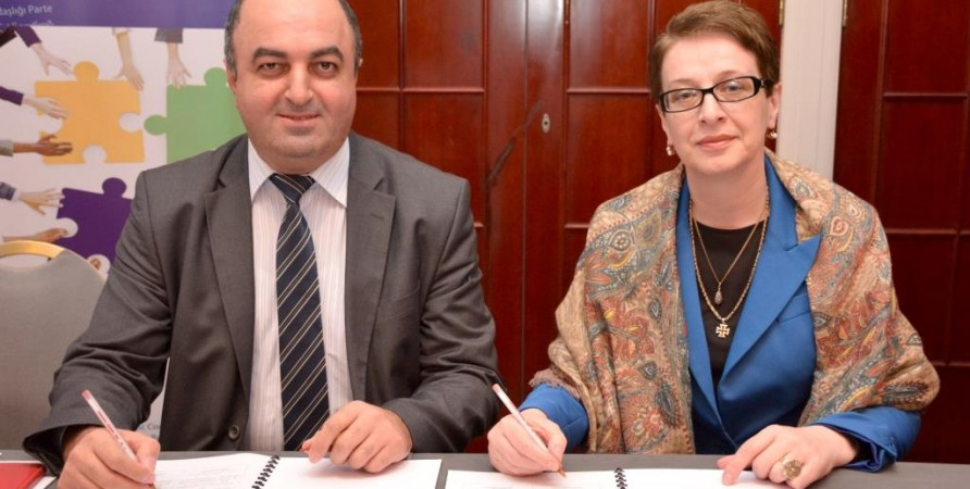 Memorandum of Cooperation Signed between Public Defender's Office and Supreme Court