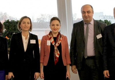 Public Defender's Meetings in the Council of Europe