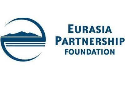 2013 – Support from Eurasia Partnership Foundation