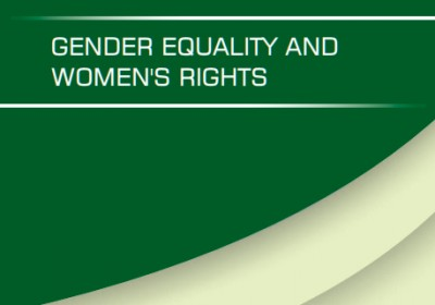 Gender Equality and Women's Rights