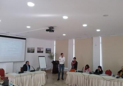 Training Held for Public Defender's Renewed Special Preventive Group