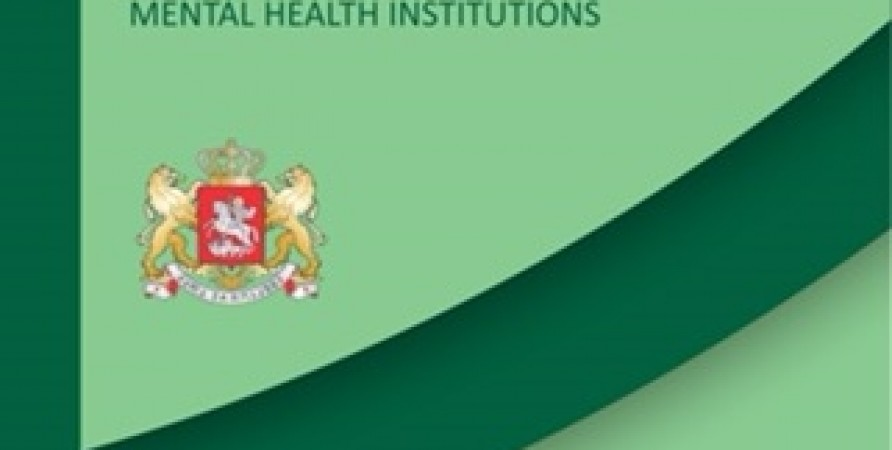 Report on the Monitoring of Mental Health Institutions