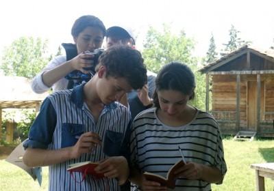 სახალხო დამცველის  აპარატში  ევროპის ბავშვთა ომბუდსმენების ქსელის პროექტი განხორციელდა