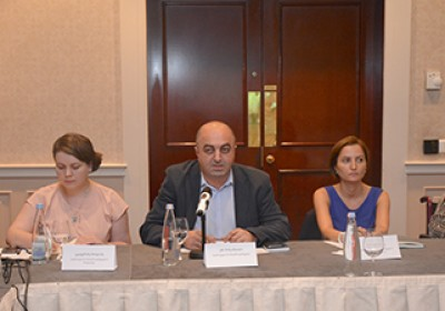 Expanded Meeting of Consultative Council for Monitoring the Promotion, Protection and Implementation of the UN Convention on the Rights of Persons wit ...
