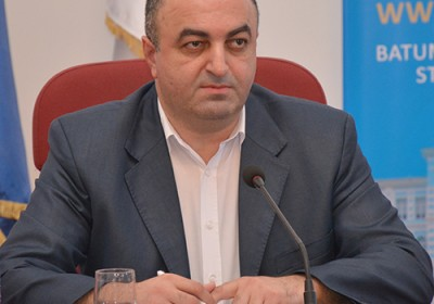 Public Defender's Amicus Curiae Brief to Rustavi City Court