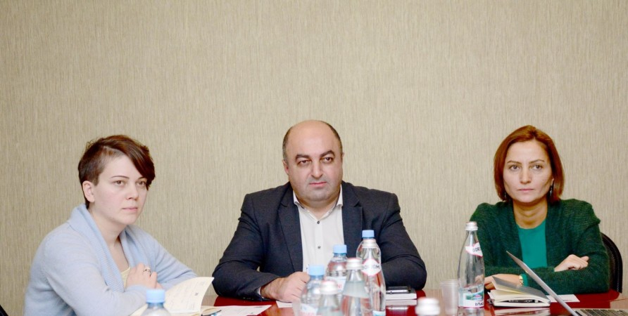 Meeting of Consultative Council of National Preventive Mechanism